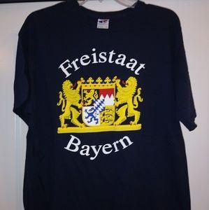Bavarian Crest Euro Russell